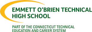 Emmett O'Brien Technical High School Logo