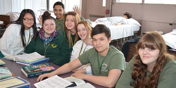 Students OBrien