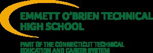 Emmett O'Brien Technical High School Logo